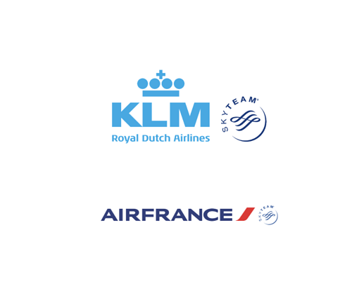 KLM, Air France