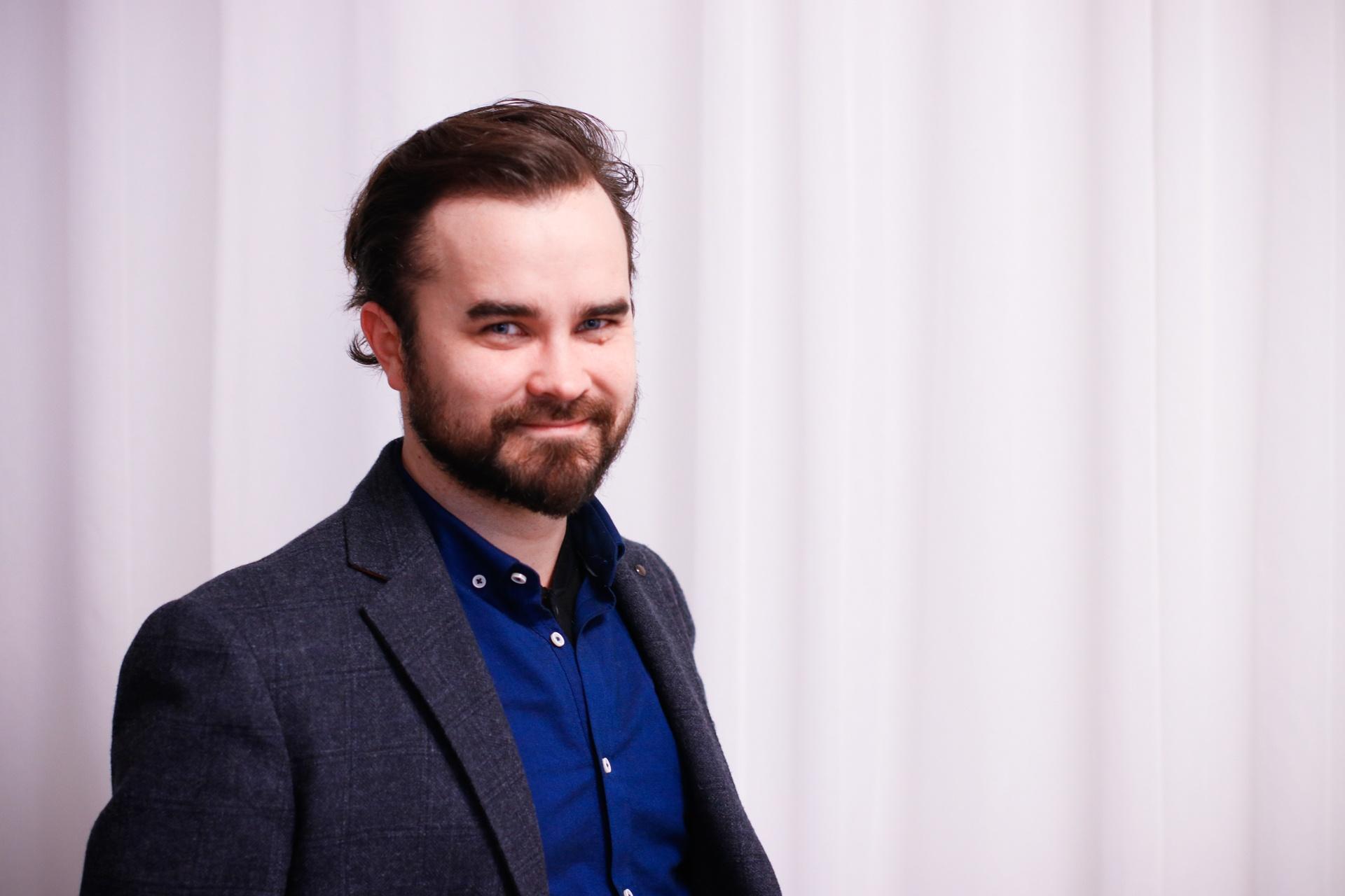 Hannes Merisaari