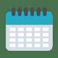 Event page & Calendar