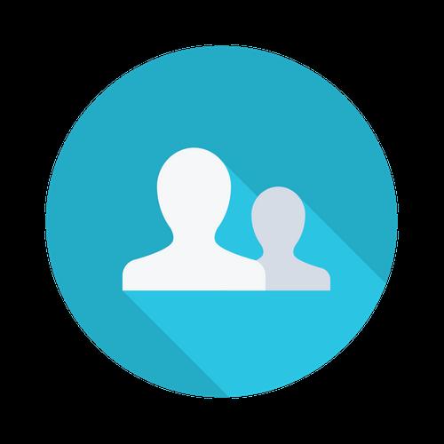 Participant data management