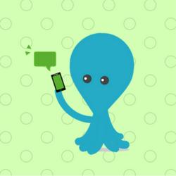 Eventkommunikation per mobil