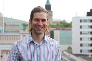 Antti Vaahtoranta