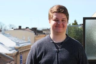Antti Vainikka