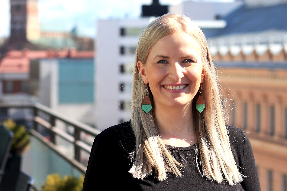 Elina Ahonen