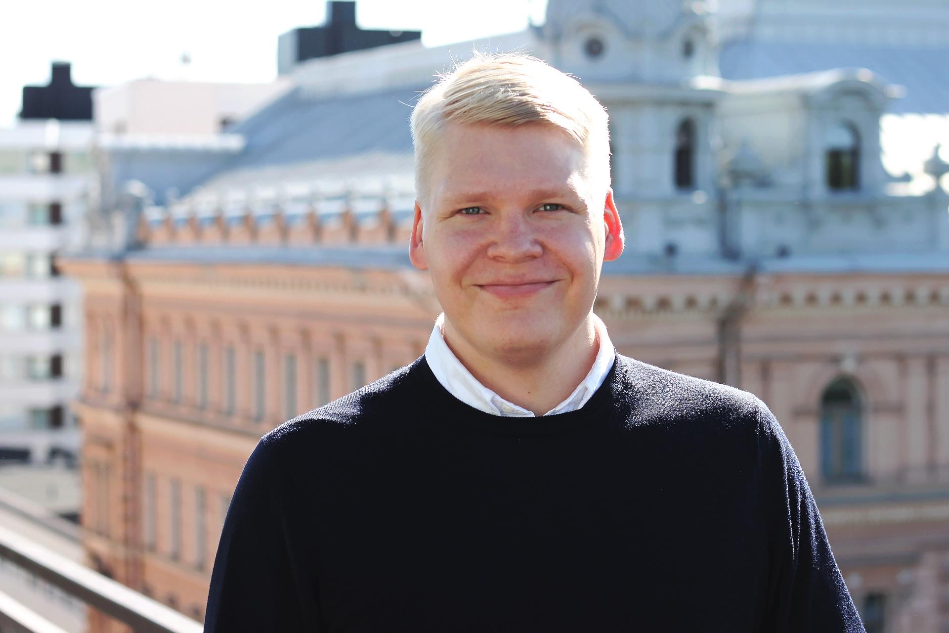 Jussi Heikkonen