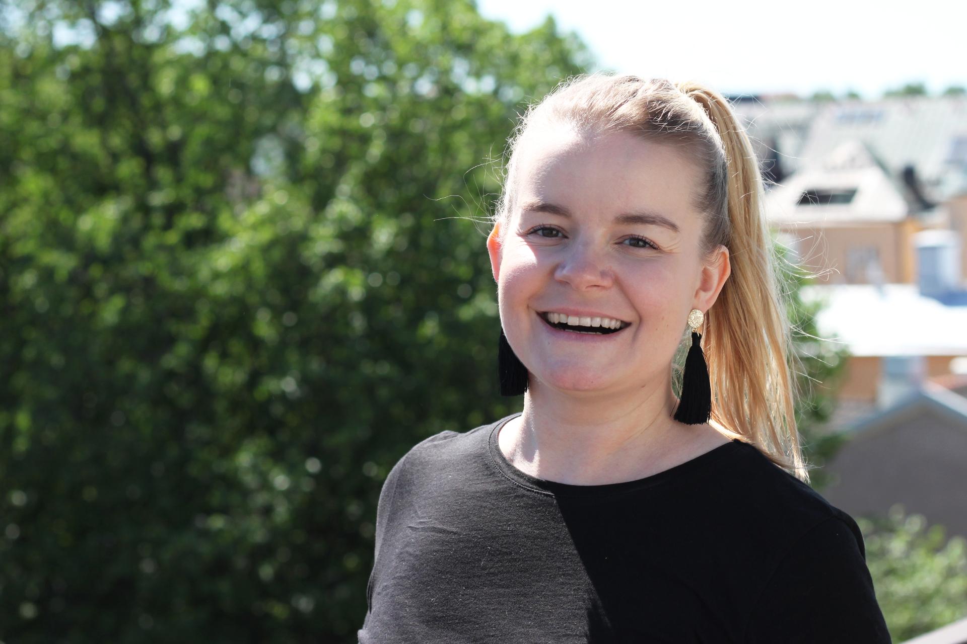 Linda Lönnqvist
