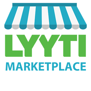 Lyyti Marketplace logo