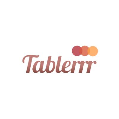 Tablerrr