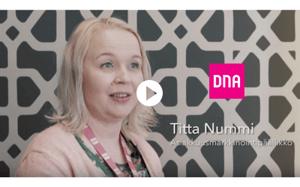 Titta Nummi/DNA