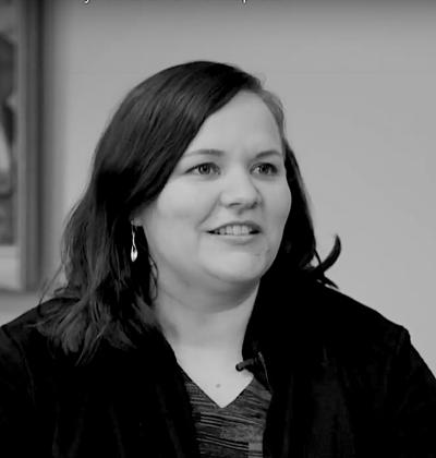 Elina Ala-Salmi, markkinointisuunnittelija, Varalan Urheiluopisto
