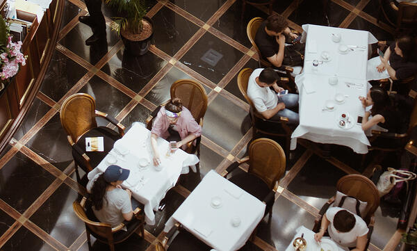Lehdistötiedote: Lyyti kehitti matkailulle ja ravintoloille Koronajäljitys -palvelun