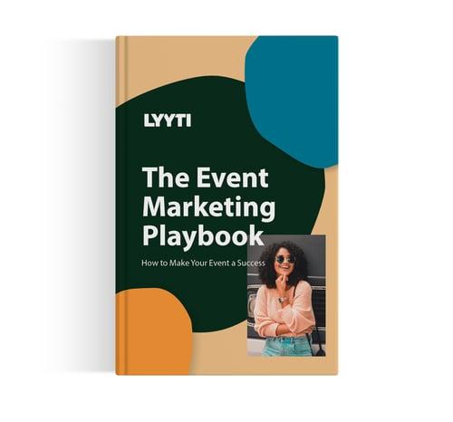 Event Marketing Playbook