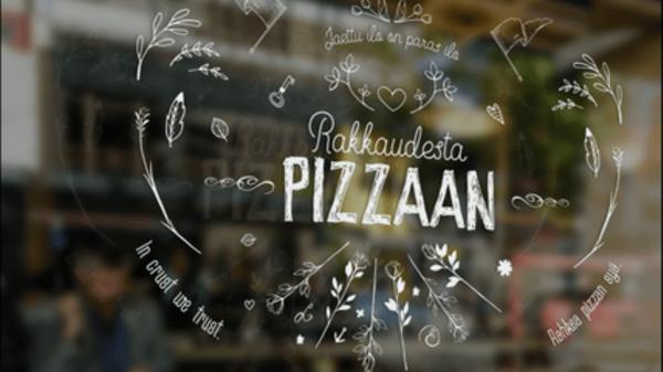 Kohtaamiset leivotaan Kotipizzassa Lyytin avulla
