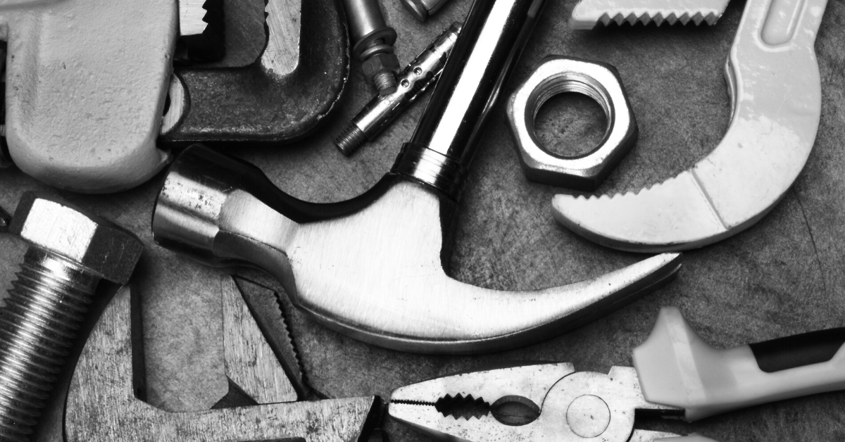 Let your event goals determine your marketing tools