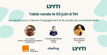 table ronde Lyyti