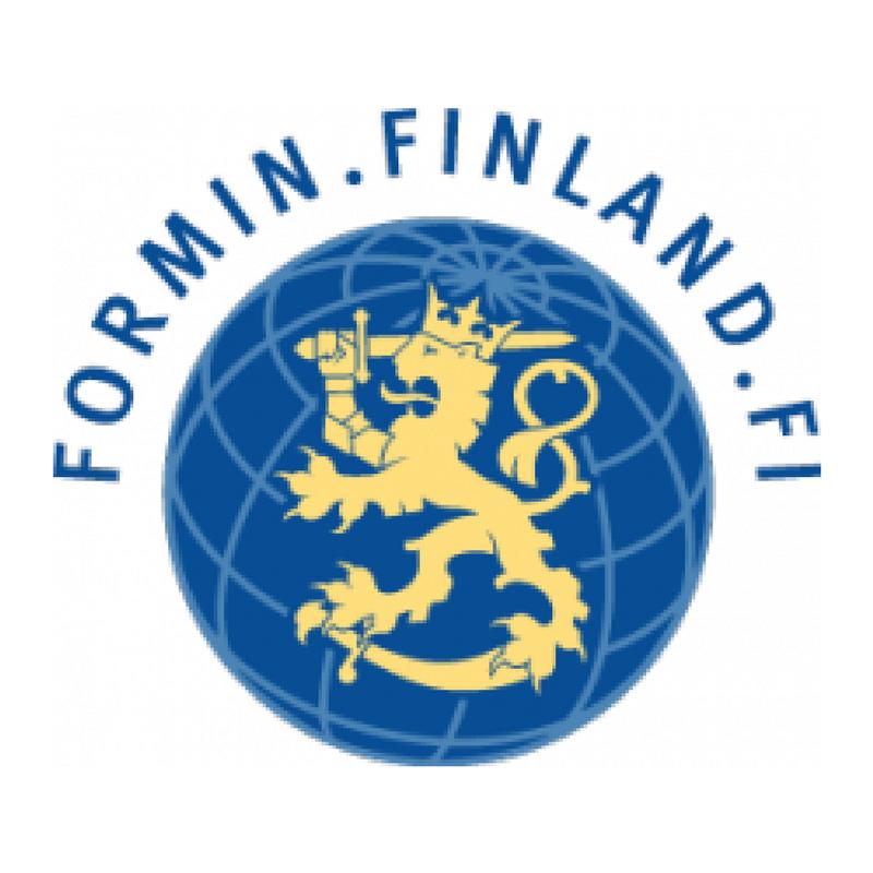 Formin Logo