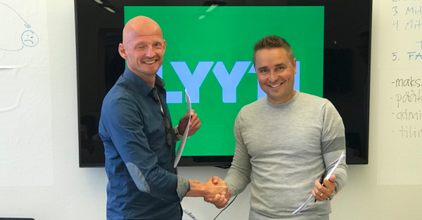 Lyyti enters the Dutch market